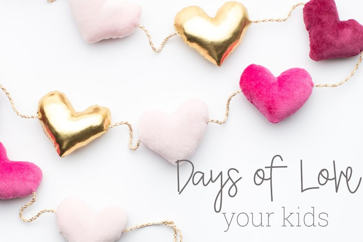 Days of Love: YourKids