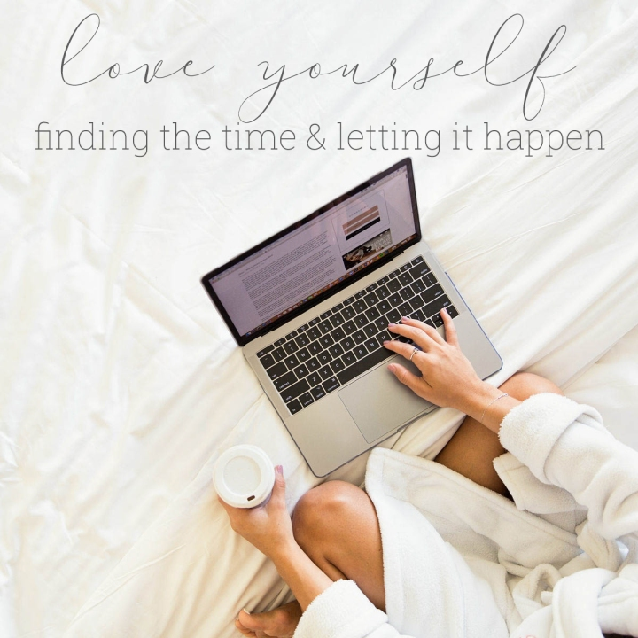 Days of Love: LoveYourself