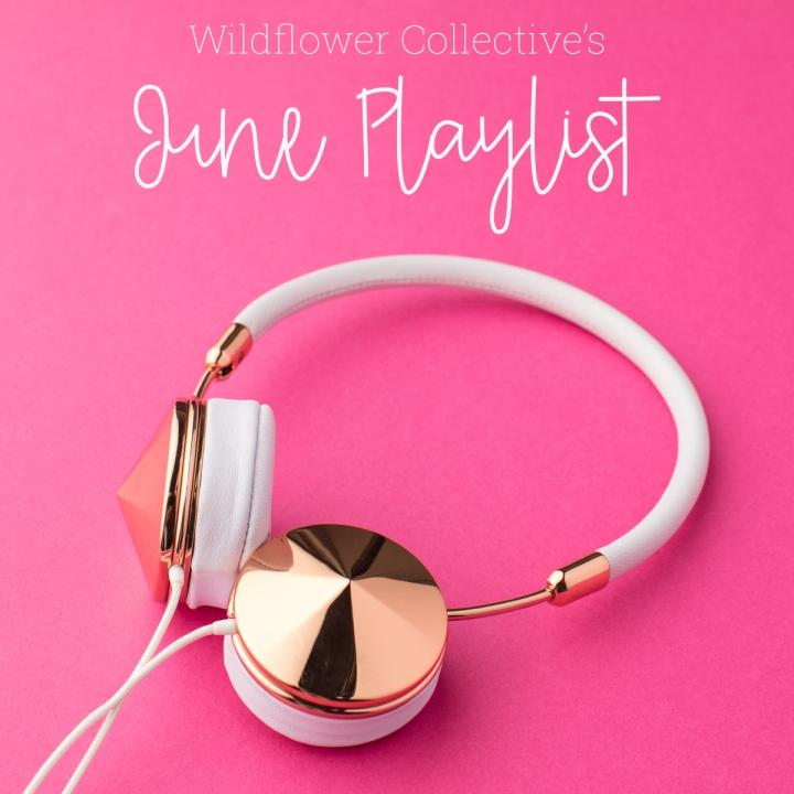 June Playlist