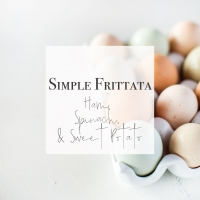 Simple Frittata