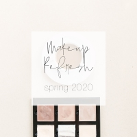 Makeup Roundup: Spring 2020