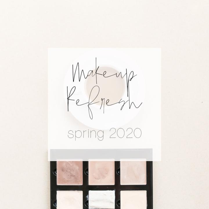 Makeup Roundup: Spring2020