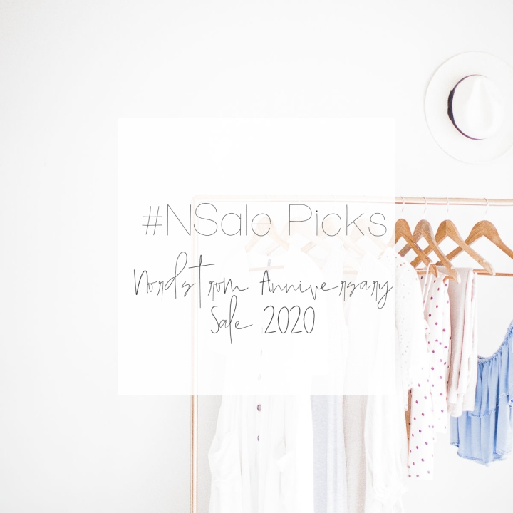 #NSale Picks! Nordstrom Anniversary Sale2020